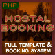Hostel Booking - CodeCanyon Item for Sale