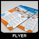 Multipurpose A4 Flyer - GraphicRiver Item for Sale