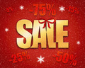 Christmas Sale - PhotoDune Item for Sale
