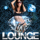 Love Lounge Flyer Template-Graphicriver中文最全的素材分享平台