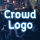 Crowd Logo - VideoHive Item for Sale