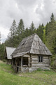 Old Log Cabin - PhotoDune Item for Sale