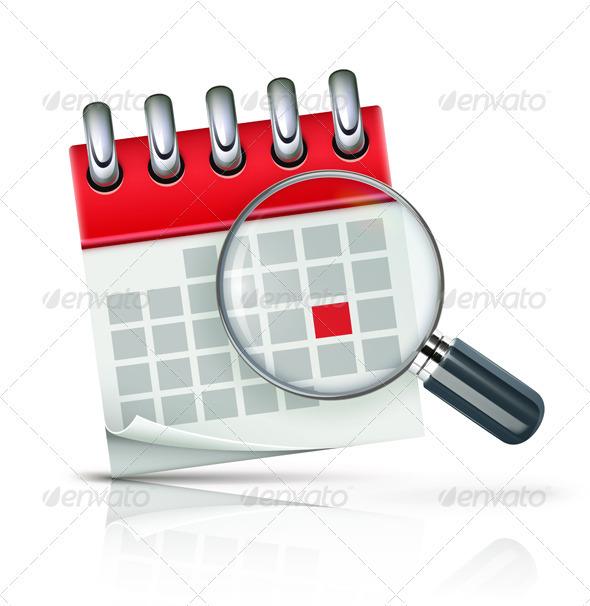 GraphicRiver Search Concept 3543166