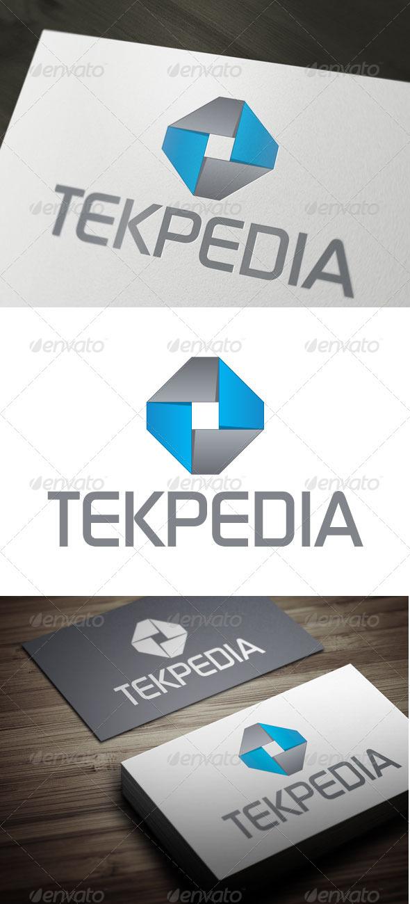 GraphicRiver Tekpedia 3544690