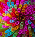 Colorful of straw - PhotoDune Item for Sale