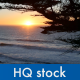 Half Moon Bay Sunset 4 - VideoHive Item for Sale