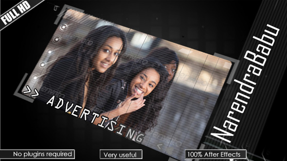 VideoHive Multi useful 3545447