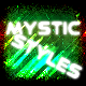 Mystic Photoshop Layer Styles - GraphicRiver Item for Sale