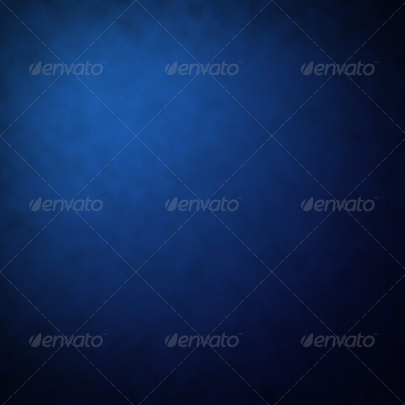 Abstract blue background - Stock Photo - Images