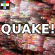 Slow Quake Transition
