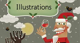 Illustrations - Vector &amp; Raster