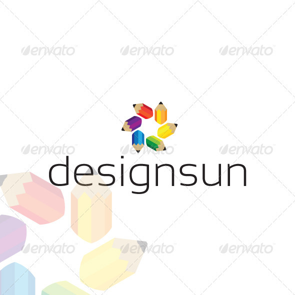 Designsun Logo - Abstract Logo Templates