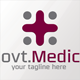 Govt.Medico Logo Templates - GraphicRiver Item for Sale
