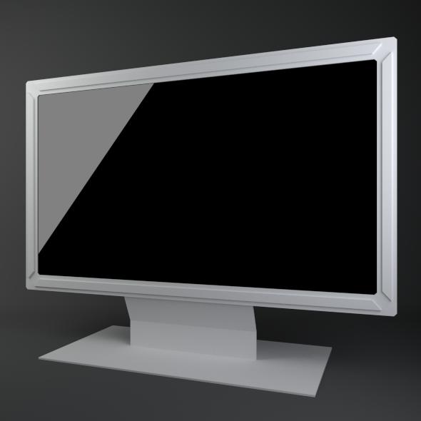 3DOcean Monitor 3561473