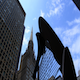 Buildings and Business in the Clouds - VideoHive Item for Sale