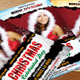 Christmas Celebrate Flyer - GraphicRiver Item for Sale
