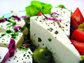 Goat cheese and vegetables - PhotoDune Item for Sale