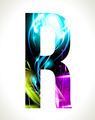 Letter R - PhotoDune Item for Sale