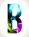 Letter B - PhotoDune Item for Sale