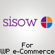 Sisow Gateway para sa WP E-Commerce