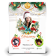 Christmas Party Flyer 2 - GraphicRiver Item for Sale