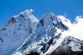 Himalayas mountain landscape, Mount Ama Dablam - PhotoDune Item for Sale