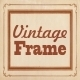 Vintage Frame Paper - GraphicRiver Item for Sale
