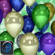 Metalic Balloons - 3DOcean Item for Sale