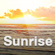 Sunrise - Coming Soon Page - ThemeForest Item for Sale