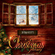 Christmas Journey - Event Flyer/Poster Template - GraphicRiver Item for Sale