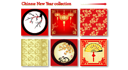 Chinese New Year Collection