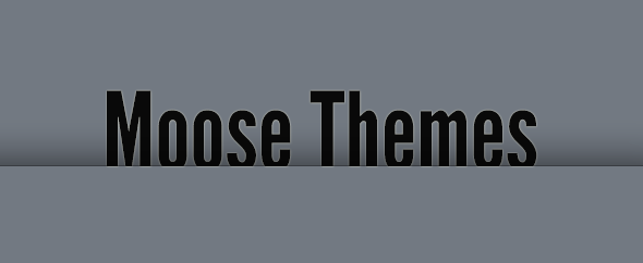 MooseThemes