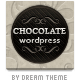 Chocolate WP  Responsive Photography Theme - ThemeForest Item for Sale