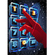 The Hand Pressing the Buttons with Figures - GraphicRiver Item for Sale