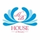 House of Beauty Logo - GraphicRiver Item for Sale