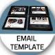 F-mail Template - GraphicRiver Item for Sale