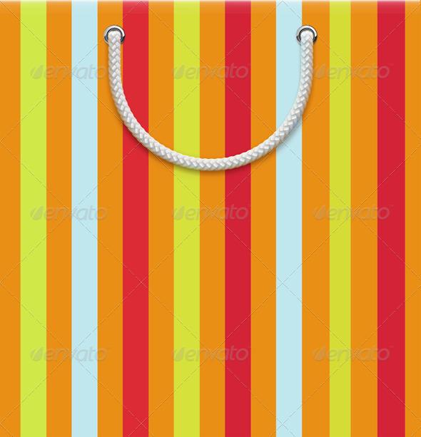 GraphicRiver Shopping Concept 3590128