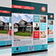 Real Estate Flyer Vol.2 - GraphicRiver Item for Sale