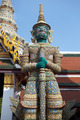 Guardian Statues at Bangkok - PhotoDune Item for Sale