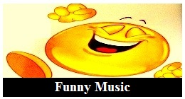 Funny Music