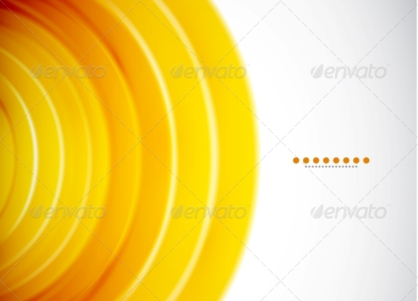 GraphicRiver Abstract Circles Background 3595688