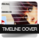 TM - H bands Timeline Cover - GraphicRiver Item for Sale
