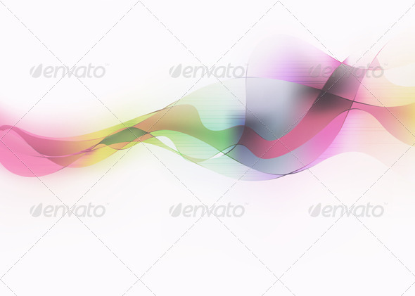GraphicRiver Abstract Background 3601297