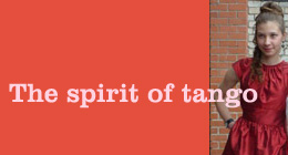 The spirit of Tango