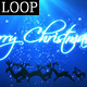 Christmas Loopable Background - VideoHive Item for Sale
