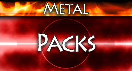 Metal Packs