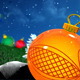 Christmas Jungle Greetings - VideoHive Item for Sale