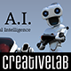 Artificial Intelligence - A.I. - VideoHive Item for Sale