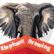 Elephant Illustration - GraphicRiver Item for Sale