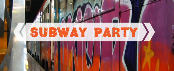 subwayParty